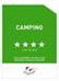 Camping 4 étoiles Bois Dormant